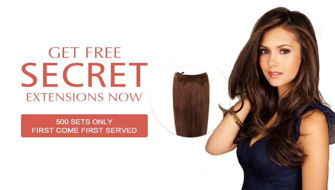 Online Hair Extensions Canada 109