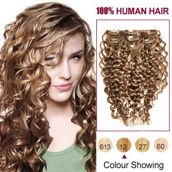 Clip In Curly Hair Extensions Canada 84