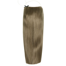 22 inches SYN Secret Hair Ash Brown (#8)