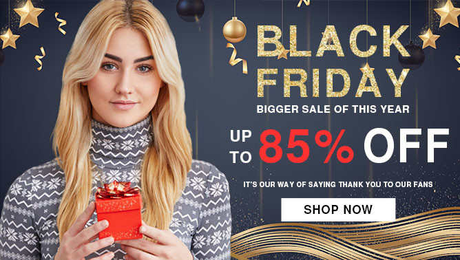 2020 Black Friday Sale with our Hair Extensions Canada