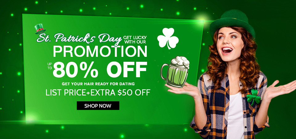 hair extensions women's day sale Canada