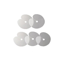 10pcs Scalp Protective Shields