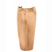 "18"" Human Hair Secret Hair Golden Blonde (#16)"