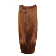 22 inches SYN Secret Hair Light Brown (#6)
