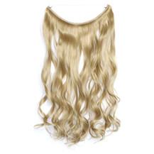 Body Wavy Synthetic Secret Hair Ash Blonde (#24)